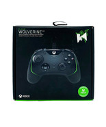 Razer Wolverine V2 Wired Gaming Controller For Xbox Series X / S / One / PC - $119.11