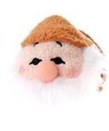 Disney Exclusive Tsum Tsum 3.5 Inch Mini Plush Sneezy - $15.95