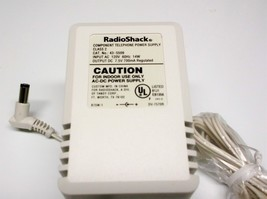 RadioShack Linear AC Power Supply Adapter Charger Wall Wart Mains 7.5v D... - $16.99