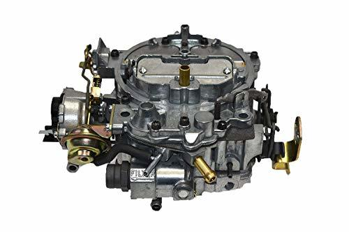 A-Team Performance 1910R Remanufactured Rochester Quadrajet Carburetor Compatibl