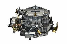 A-Team Performance 1910R Remanufactured Rochester Quadrajet Carburetor Compatibl