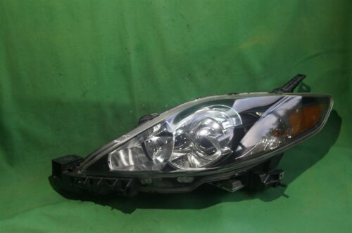06-07 Mazda 5 Mazda5 HID Xenon Headlight Head Light Lamp Driver Left LH