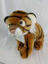 "Bengal Tiger Plush 10"" Wholesale Merchandisers Inc Stuffed Animal Toy - $29.95"