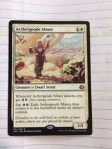 MYG Aethergeode Miner - $0.75