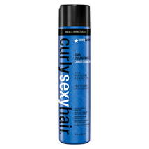 Sexy Hair Concepts: Curly Sexy Hair Moistruizing Curl Enhancing Conditioner 10.1 - $24.00