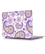 Paisley Case for Apple Macbook Air Pro - $25.36+