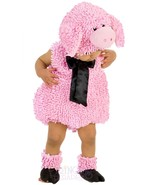 Princess Paradise Squiggly Piggy Animals Toddler Infant Costume 18-24 M New - $22.76