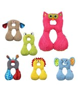 Cute Baby Neck Pillow Head Protection Travel Headrest Animal Toddler Nur... - $14.38