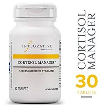 Cortisol Manager - Integrative Therapeutics - Sleep, Stress, and Cortiso... - $30.22