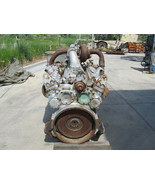 Used Detroit Diesel 8V92 Turocharged silver 92 Engine Core - $2,474.99