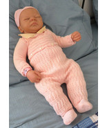 Reborn Ashton Drake So Truly Real Doll Welcome Home Baby Emily GIRL COA ... - $110.00