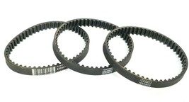 LOT OF 3 NEW GATES 1593M06 TIMING BELTS