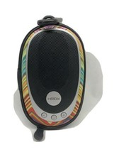 HMDX Portable Speaker Cases Tested Works HX-G03 XL Multi Color Wired Bel... - $29.36