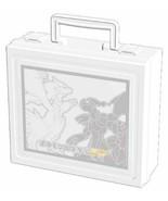 Pokemon Black White JAPANESE Trading Card Game Reshiram Zekrom Carrying ... - $70.05