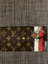 Louis vuitton porter wallet - japan - $430.65