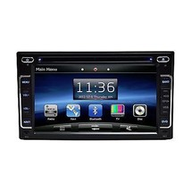 Touchscreen Radio GPS Navigation DVD  Bluetooth for Mitsubishi Outlander 2014+ image 2
