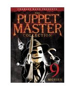 The Puppet Master Collection (2012) (DVD) - $7.96