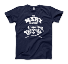 The Marx Brothers, Harpo, Groucho and Chico T-Shirt - $19.75+