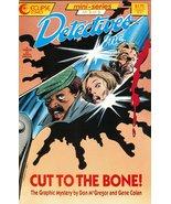 Detectives Inc. Mini Series 3 of 3 Dec.1987 [Co... - $5.00