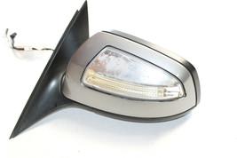 2008-2011 MERCEDES-BENZ C300 W204 Left Driver Side Exterior Door Mirror J7785 - $215.60