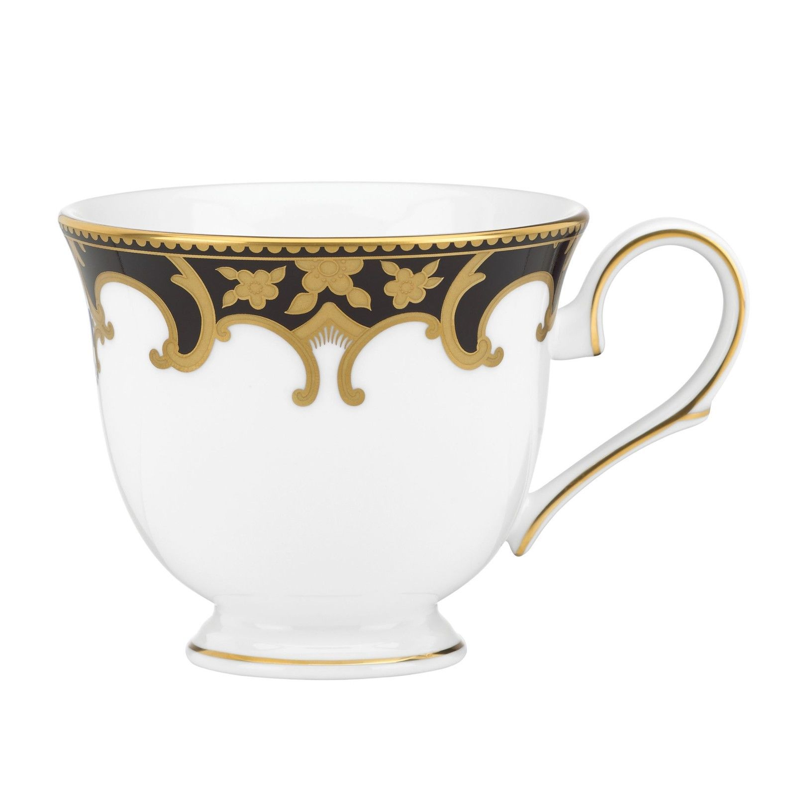 Lenox Marchesa Couture Night Cup, Baroque