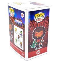 Funko Pop! Retro Toys Masters of the Universe MOTU Grizzlor #40 Vinyl Figure image 4