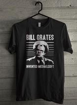 Bill Grates Men's T-Shirt - Custom (2172) - $19.12+