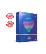 BTS Wings Tour Seoul 2017 Live Trilogy Episode III Full Set with Free Gifts - $96.03