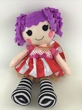 "Build A Bear Lalaloopsy Plush Circus Doll Large 20"" Peanut Big Top Stuff... - $44.50"