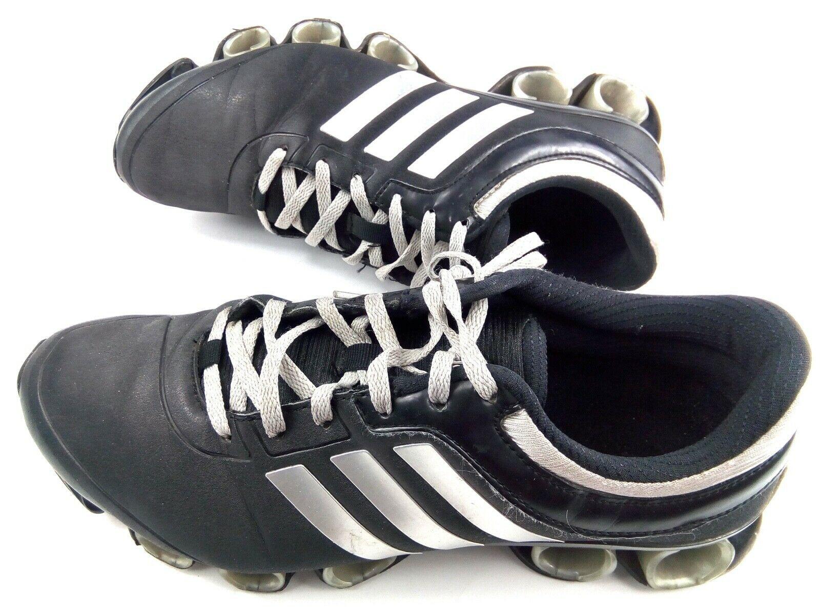 Adidas TITAN BOUNCE Men's Sneaker megabounce workout springblade 9 Shoes $180