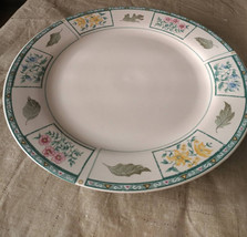 Oneida Chelsea Square Dinner Plate, made exclusively for Masey's 1998 - $7.00
