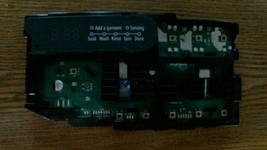 #154 4619 702 30691 LMUI-05 Whirlpool User Control Panel - FREE SHIPPING!! - $59.85