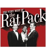 The Very Best Of The Rat Pack Frank Sinatra - $41.00