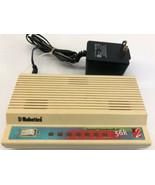 1997 Vintage US Robotics 2X 56K External Sportster Faxmodem Model 0459  - $12.19