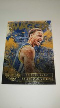 Nba Card Panini Court Kings Swagger Stephen Curry Steffen Warriors - $235.73