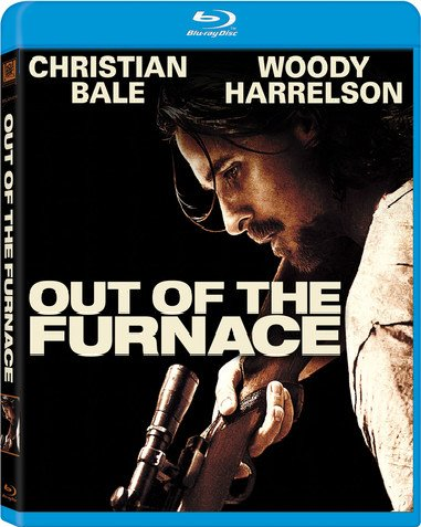 Out of the Furnace [Blu-ray] (2014)