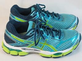 ASICS Gel Cumulus 16 Running Shoes Women's Size 6.5 US Excellent Plus Co... - $54.70