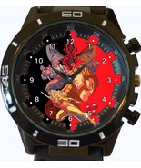 Thundercats Star New Gt Series Sports Unisex Gift Watch - £27.00 GBP