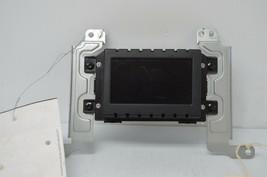 2014 Ford Taurus Audio Equipment Display SCREEN EG1T-18B955-CA  M57#040 - $67.32