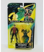 Kenner 1995 Batman Forever - Hydro Claw Robin Action Figure  - $9.50