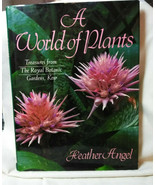 A World of Plants Treasures from the Royal Botanical Gardens - $12.38