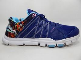 Reebok Yourflex Trainette 8.0 Size 10 M (B) EU 41 Women's Training Shoes... - $25.36