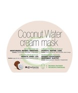 iN.gredients Cream Mask Coconut Water - $2.93