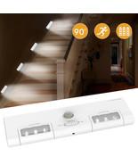 Wireless PIR Motion Sensor Cabinet Cupboard Light - $15.83
