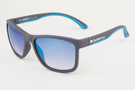 Red Bull Spect TWIST 010 Gray Blue / Blue Mirror Gradient Sunglasses TWI... - $98.01