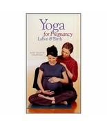 Yoga for Pregnancy, Labor & Birth - $9.87