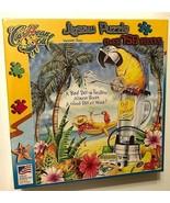 2005 Great American Puzzle Factory Caribbean Soul Vacation Daze 750 Piec... - $89.09