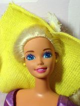 1976 Head with 1966 Body Avon Barbie Doll - $23.00