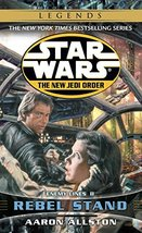Rebel Stand: Enemy Lines 2 (Star wars: The New Jedi Order) [Paperback] [... - $4.87