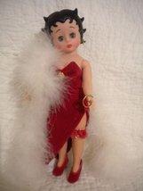"Alexander Doll ""Betty Boop"" #17500 - $125.00"